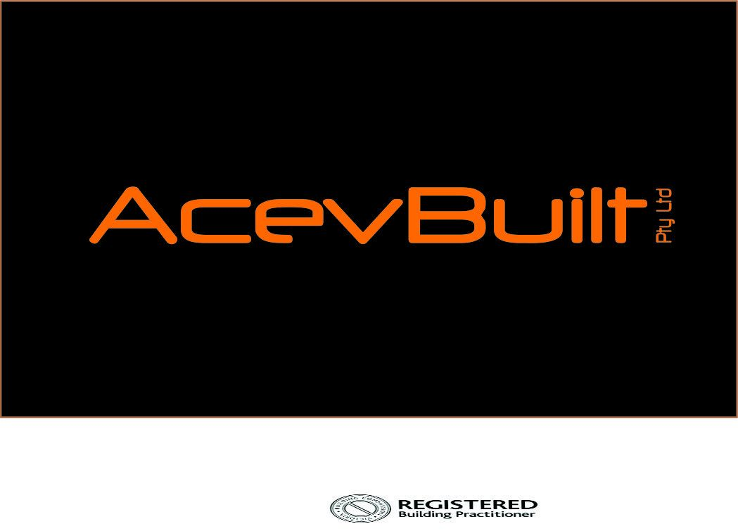 Building And Property Maintenance Acev Built Pty Ltd